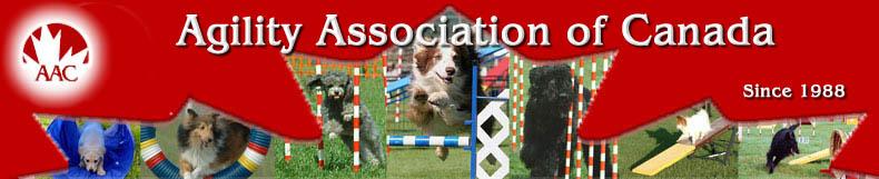 Agility Association of Canada